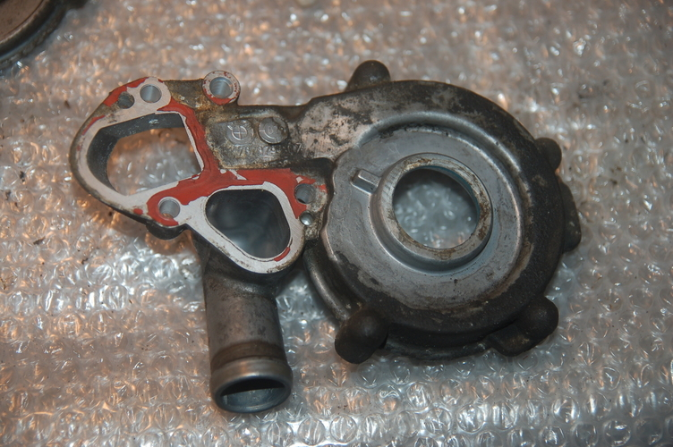 Remontage de mon K1200GT 33