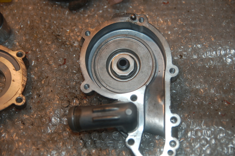 Remontage de mon K1200GT 36