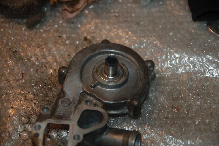 Remontage de mon K1200GT 37