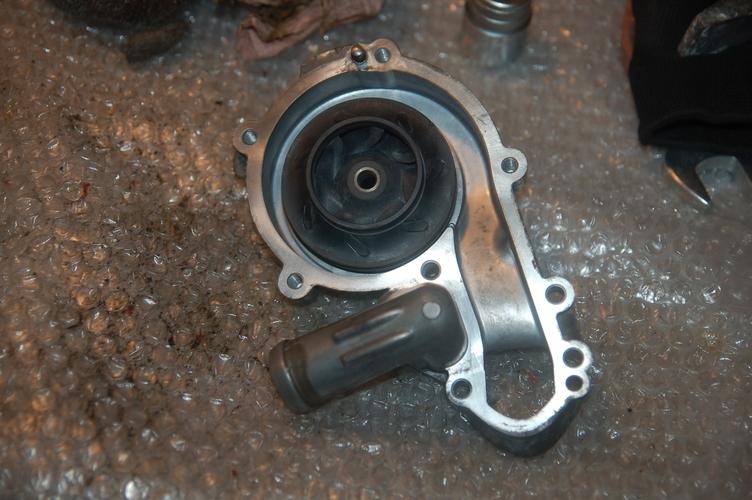Remontage de mon K1200GT 38