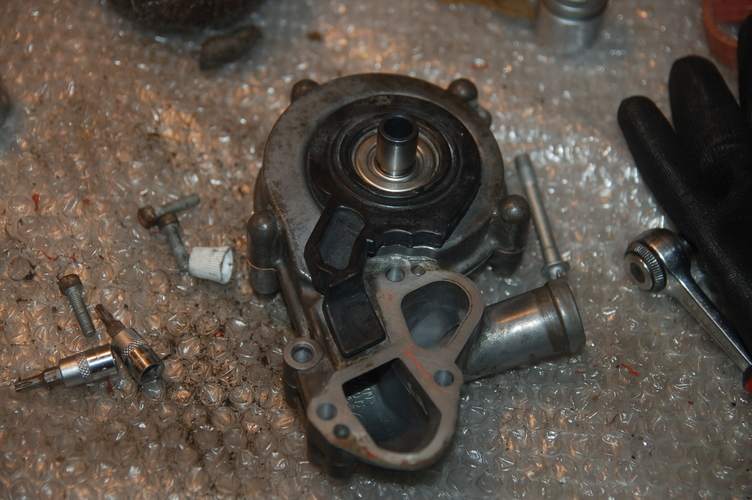 Remontage de mon K1200GT 39