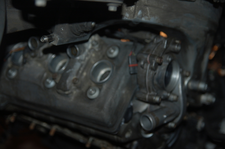 Remontage de mon K1200GT 42