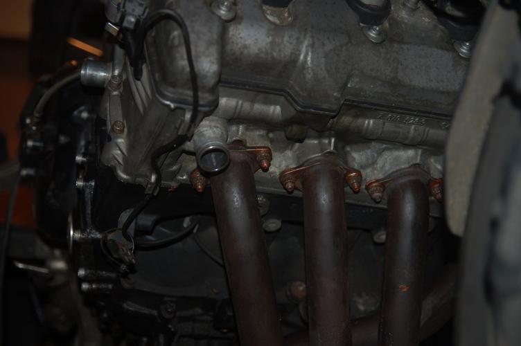 Remontage de mon K1200GT 46