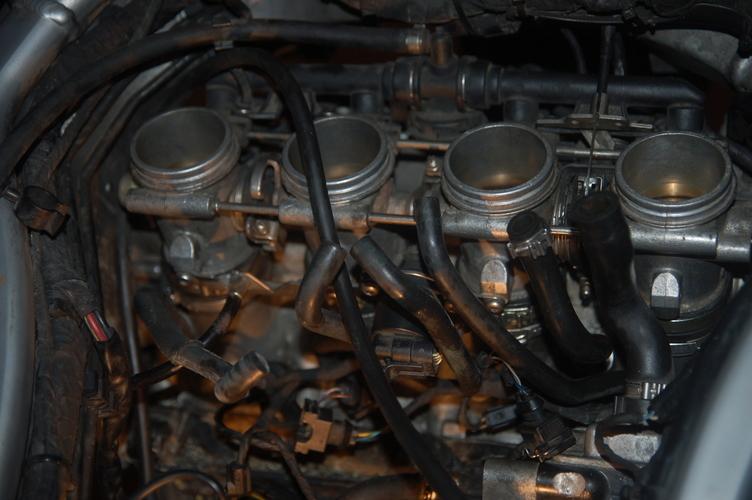 Remontage de mon K1200GT 47