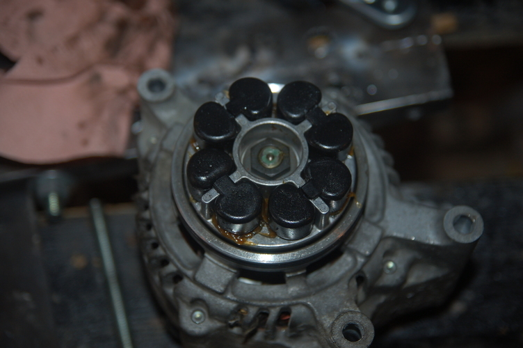 Remontage de mon K1200GT 49