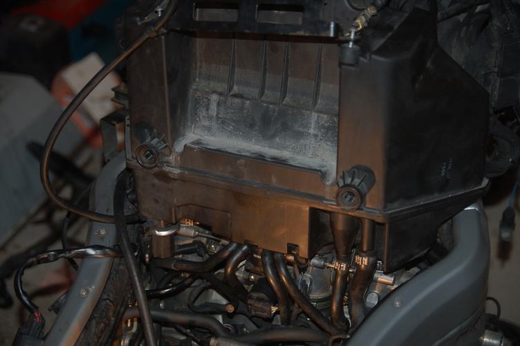 Remontage de mon K1200GT 51
