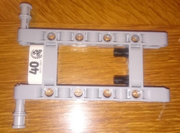 (Re)Montage d'un R1200 GSA R1200--3