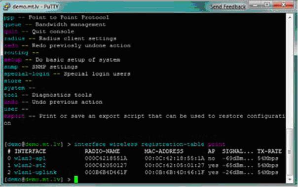 Sử dụng MIKROTIK RouterOS cho việc quản lý truy cập Internet Mikrotik%20RouterOS-4