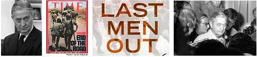 Ngày 30-4-1975, Hoa Kỳ chạy khỏi VNCH Martin-last-men-out