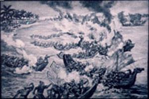 Chiến thắng Rạch Gầm-Xoài Mút, năm 1785 Rgxm