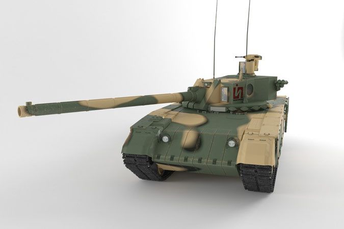 [Official] Armata Discussion thread #2 - Page 31 T14-12