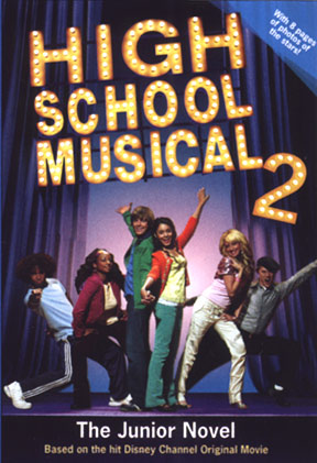 Programmes Disney à la TV Hors Chaines Disney High-school-musical-2
