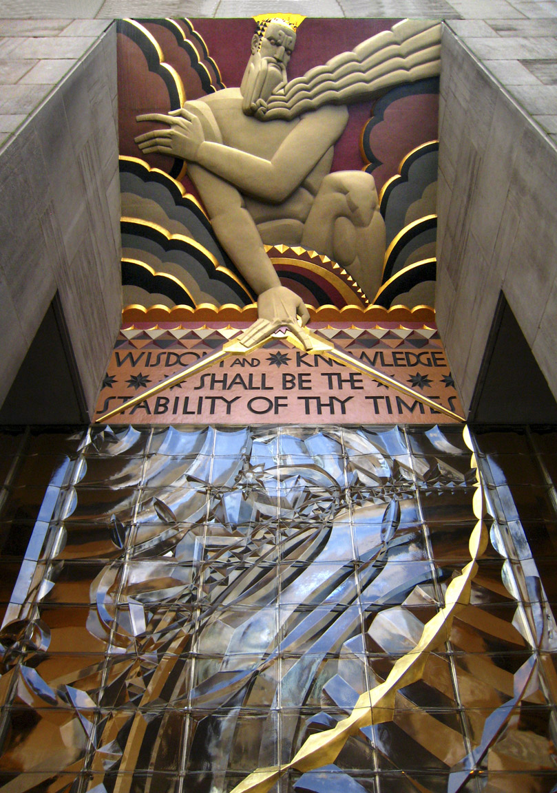 Who Controls The Vatican, Jesuits, And Freemasonry?   - Page 2 RocCt-LeeLawrie-Wisdom