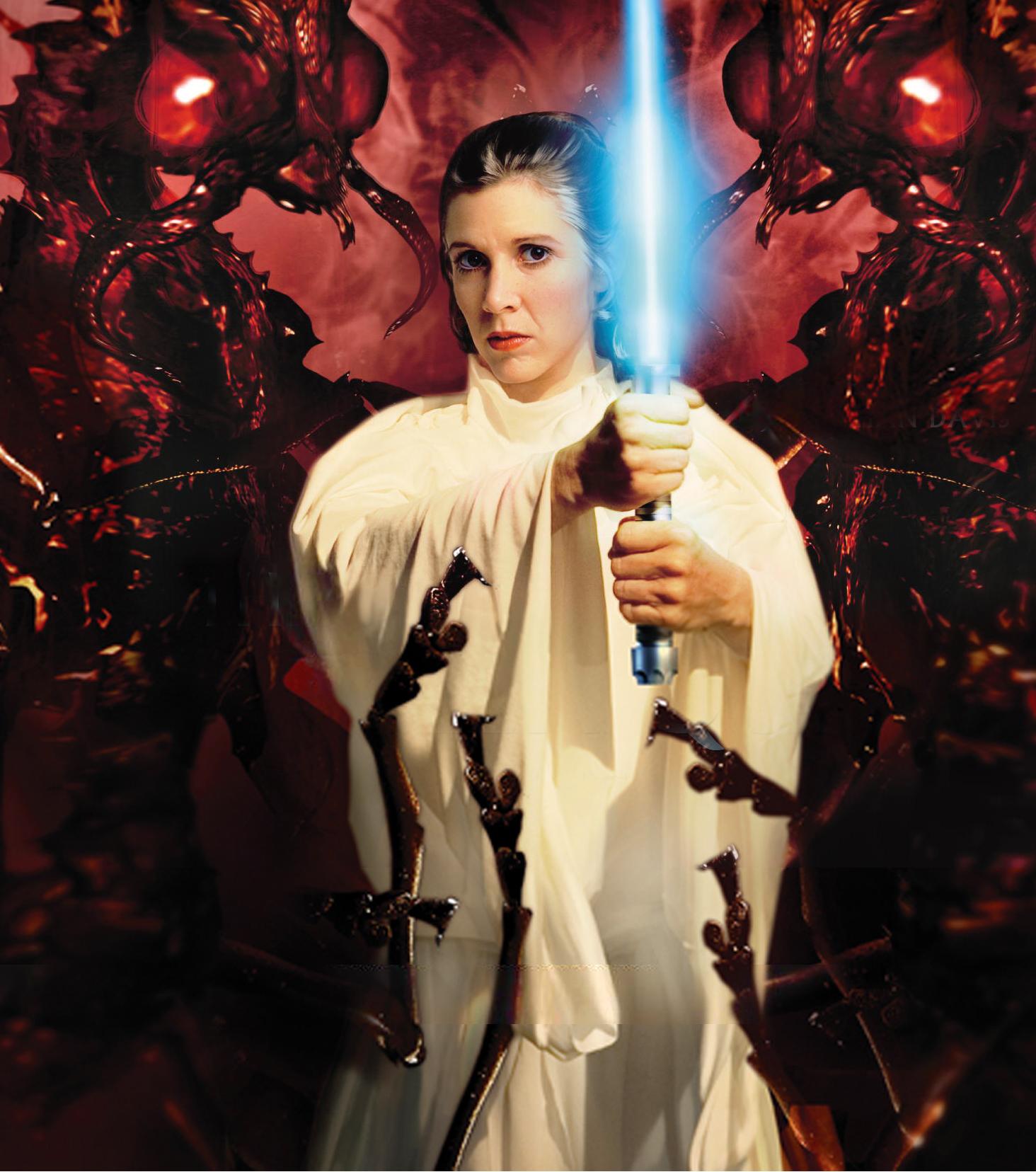 Star Wars - Σελίδα 10 LeiaOlder