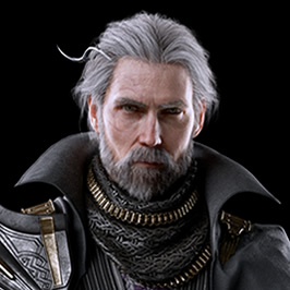 Kingsglaive : Final Fantasy XV Regis