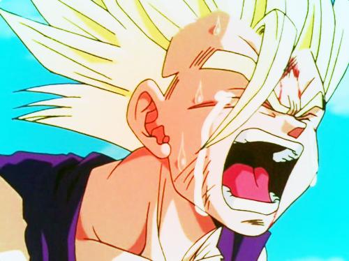 [Manga / Anime] Dragon Ball  - Page 14 GohanCryingForHisFather