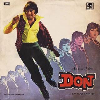 Don, Yugandhar, Billa, Sobharaj (1978-1986) Don