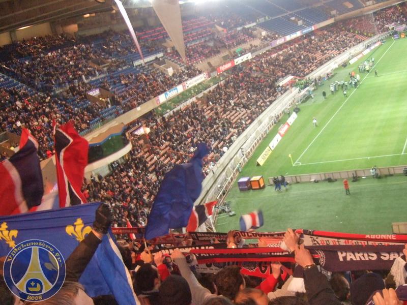 L1 : PSG - Lille 1