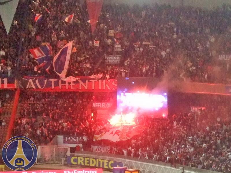 L1 : PSG - Lille 3