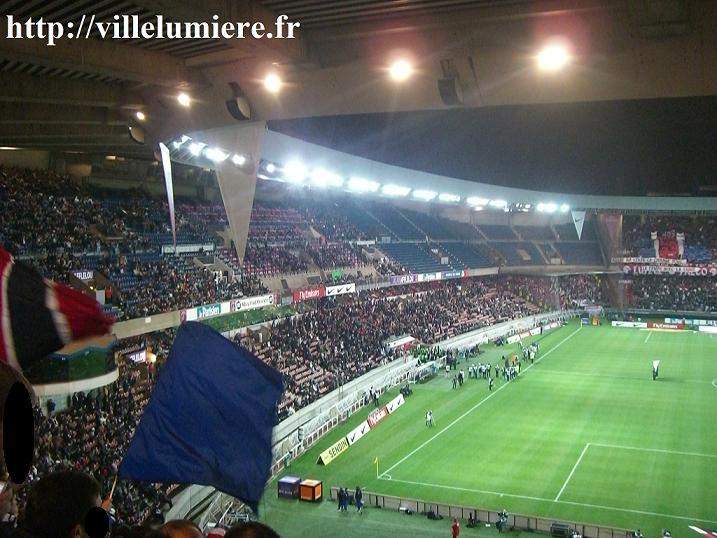 L1 : PSG - Lille Photo%2001