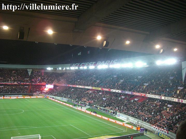 L1 : PSG - Lille Photo%2003