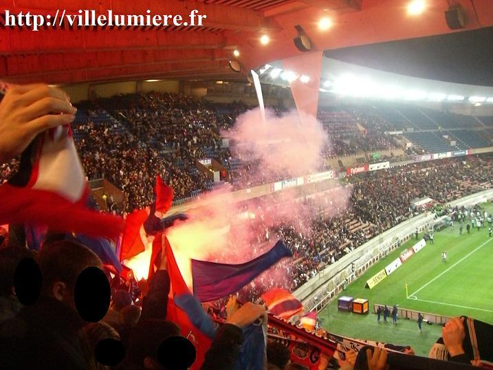 L1 : PSG - Lille Photo%2004