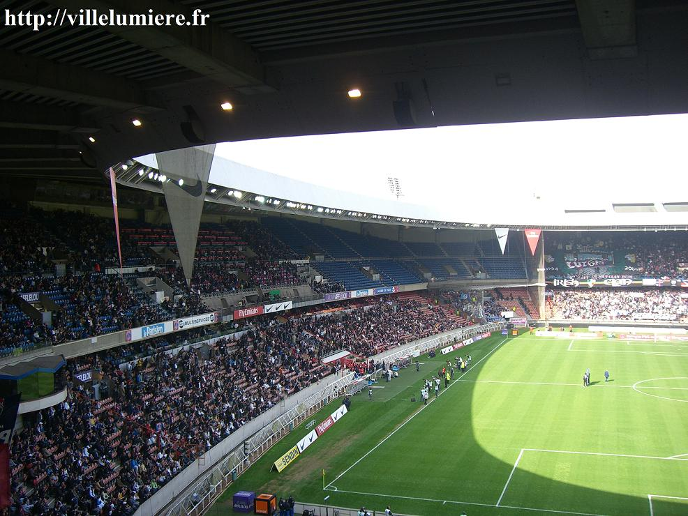 L1 : PSG - Le Havre Photo%2001