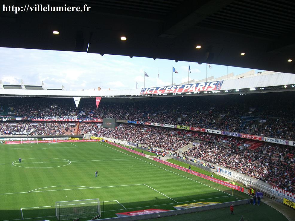 L1 : PSG - Le Havre Photo%2002