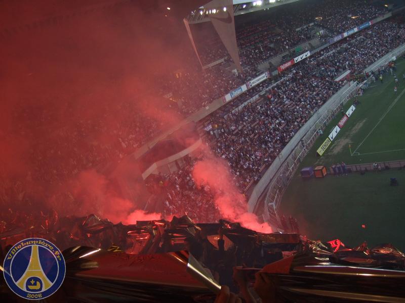 L1 : PSG - Monaco 2