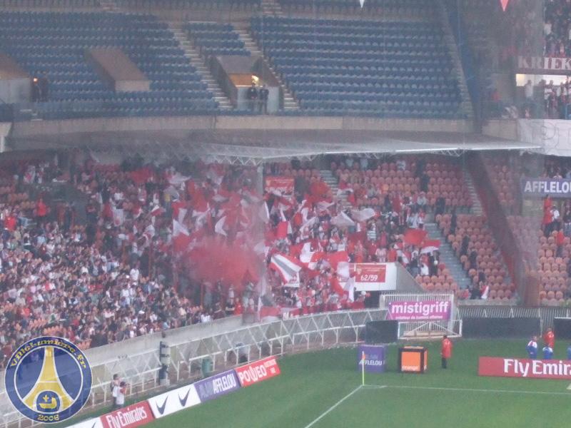 L1 : PSG - Monaco 3