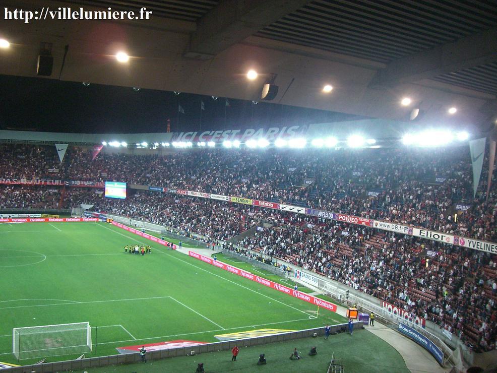 L1 : PSG - Monaco Photo%2008