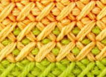Учимся вышивать крестиком! Krestik7a