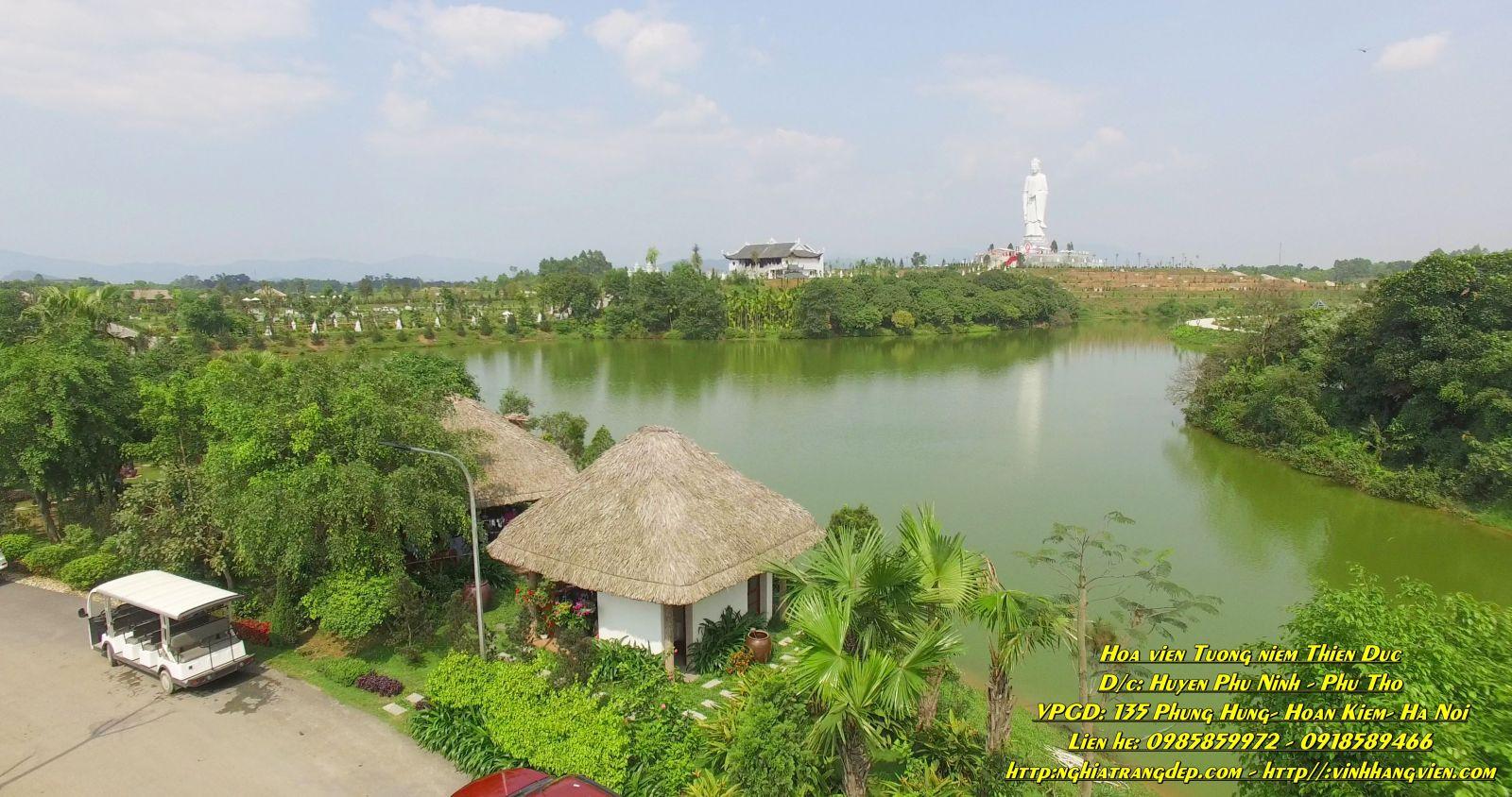 Công viên nghĩa trang Thiên Đức Siêu Nghĩa Trang Sinh Thái Mua-ban-dat-nghia-trang-mien-bac