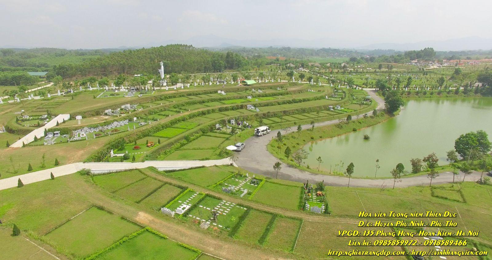 Khu đất nghĩa trang Vĩnh Hằng Viên giá rẻ tại Hà Nội Nghia-trang-vinh-hang-vien-gia-re