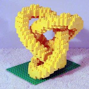 [Lego] Les sculptures en briques ! - Page 2 Lego2