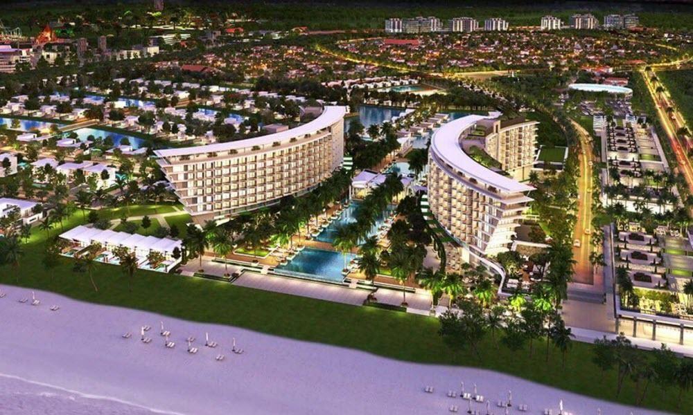 Du lịch nghỉ dưỡng: Xu hướng nghỉ dưỡng tại Grand World Phú Quốc Xu-huong-nghi-duong-tai-grand-world-phu-quoc