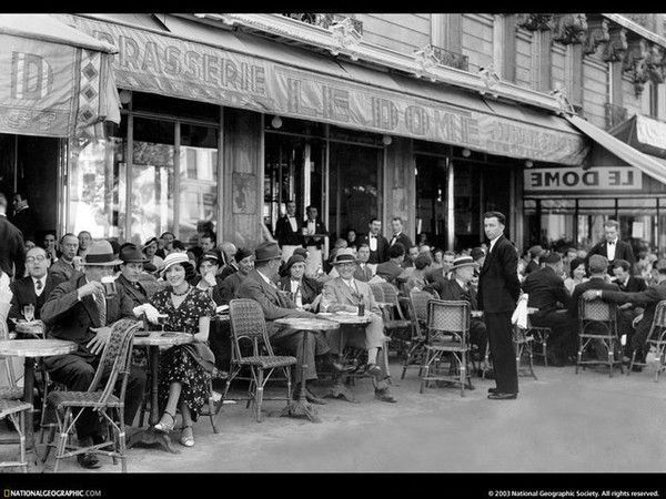 Bars, restaurants ... 38e398d3