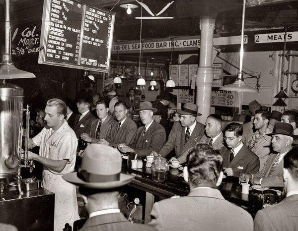 Bars, restaurants ... D2f69510