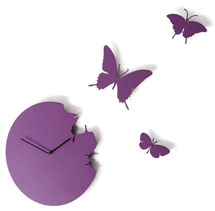 Bienvenidos al nuevo foro de apoyo a Noe #204 / 18.12.14 ~ 21.12.14 - Página 6 Reloj-mariposas