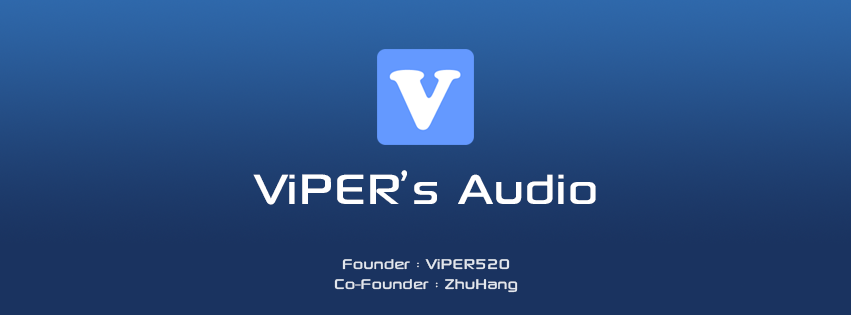 [APPLICATION ANDROID - VIPER4ANDROID] Améliorer et booster le son sur Android [Gratuit/Payant][20.02.2017] Va-official3