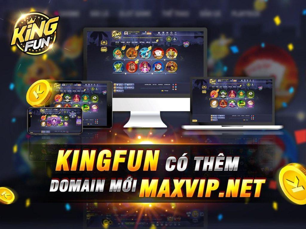HOT HOT: KINGFUN CÓ THÊM DOMAIN MỚI: MAXVIP. NET Domain-m%E1%BB%9Bi-maxvip.net_-1024x768