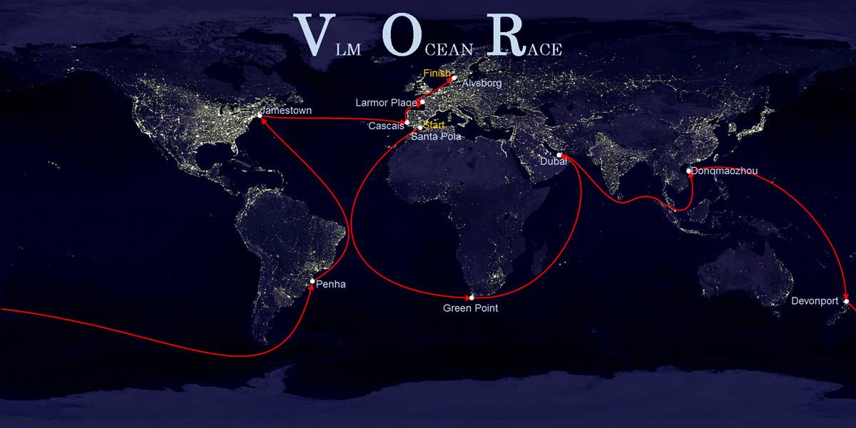 Vlm Ocean Race 2014 - 2015 Vlmor_big_map