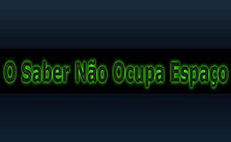 Pedido de ajuda - tweeter O-Saber-n%C3%A3o-ocupa-espa%C3%A7o