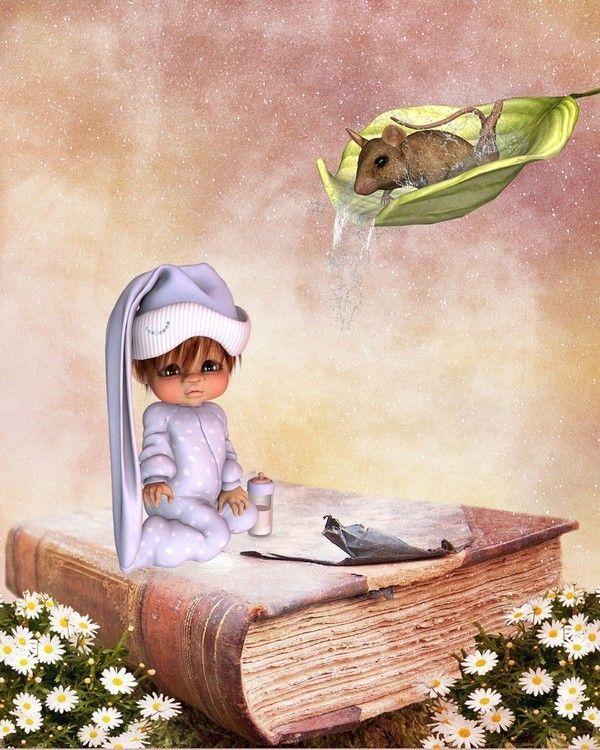 La magia de los libros F4100bdf