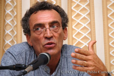 El bloqueo yanki hacia Cuba. Funcionario-unicef