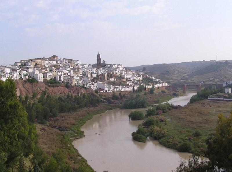une ville d' europe par blucat trouvée par martin Montoro-cordoue-andalousie1