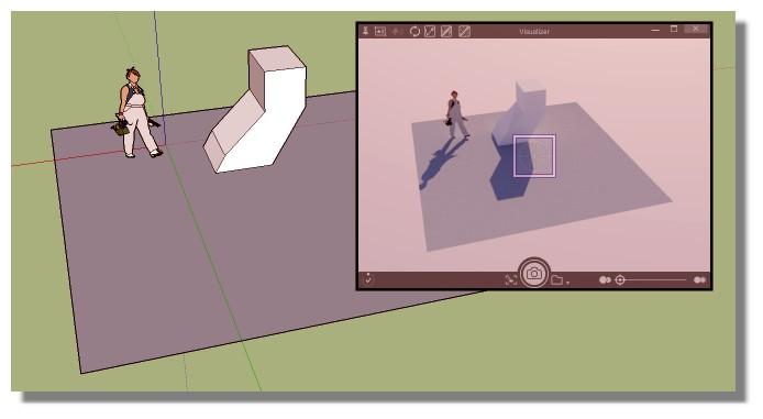 Visualizer pour Sketchup 6348722_orig