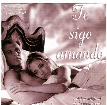 Мне не жить без тебя/Te Sigo Amando Tesigoamando