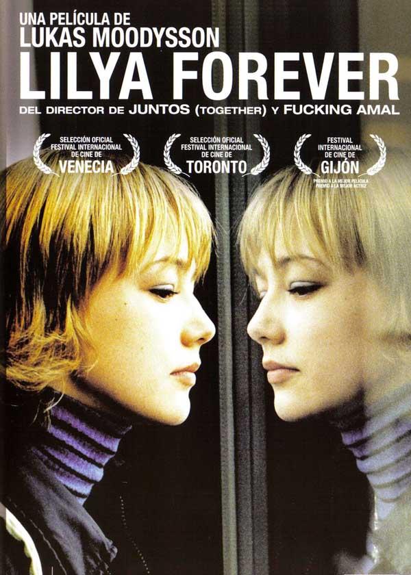 La Trata de personas (Reflexión) Lilya-Forever