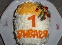 Новогодние рецепты 1323420210_novogodnij-salat-s-govyadinoj-kalendar
